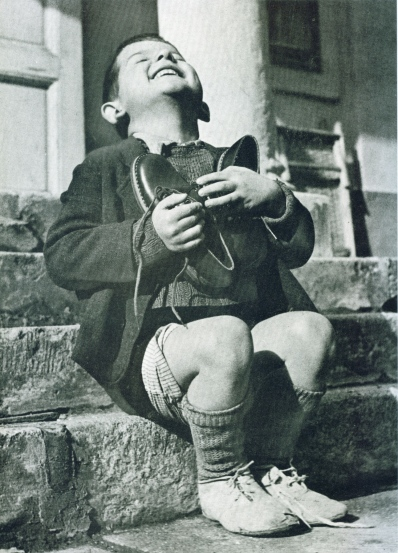 new shoes 1946
