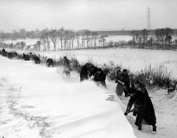 big snow 1947