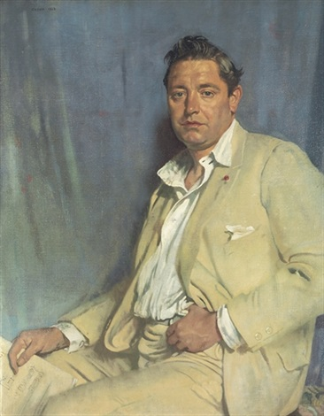 sir-william-orpen-count-john-mccormack